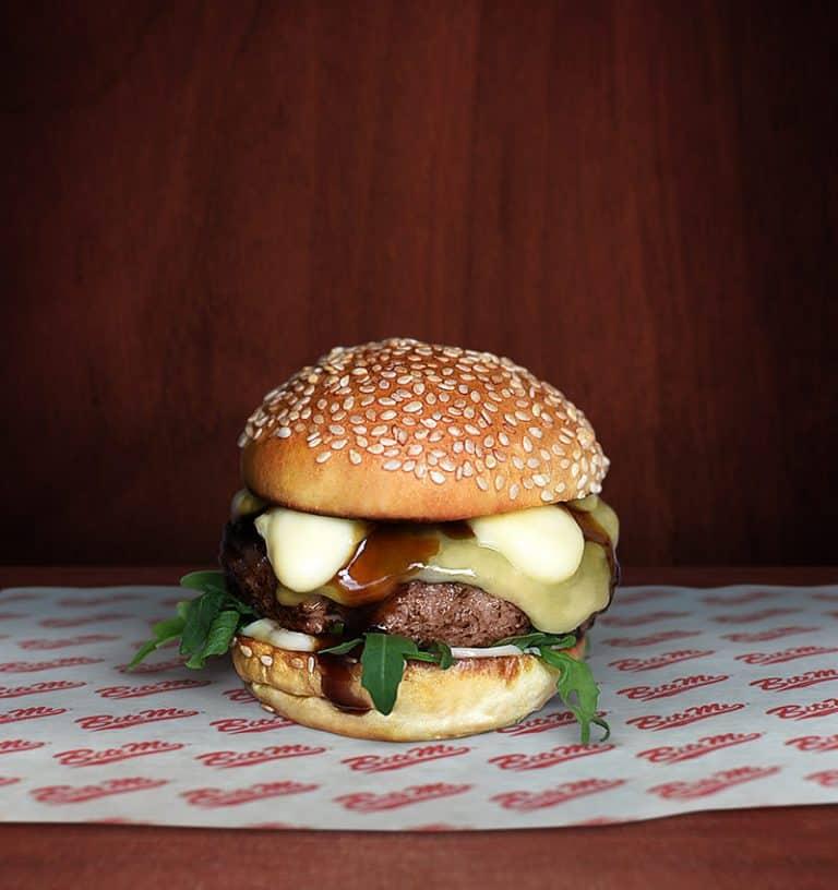 bite me burger co duck me 1