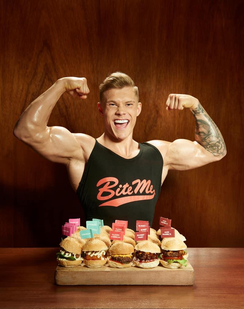 bodybuilder 2 done